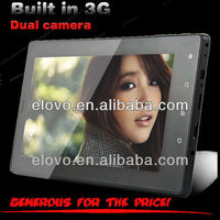Low price phone call tablet pc built in 3g tablet pc with phone call function