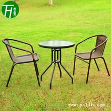 Cheap Metal Frame Garden Furniture