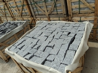 Cheap Grey Color Stone Driveway Pavers Lowes