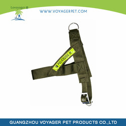 Lovoyager Popular spring dog leash with high quality
