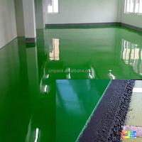 two component Anti-Slip Epoxy Concrete Floor Coatings epoxy floor primer