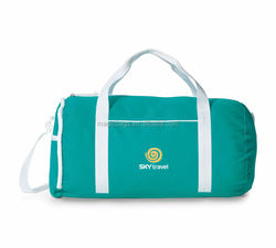 Fashionable duffle bag sports duffle bag manugacturers duffle bag