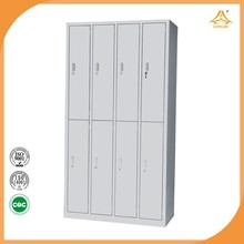 Metal cube cabinet furniture industrial storage cabinet locking