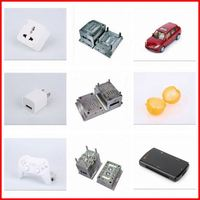 Mold Injection, Alumi Mould, Molding Manufacturer Factory in China
