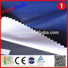 Hot sale Durable leather fabric for clothing factory