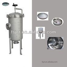 Machine for producing instant bond glue