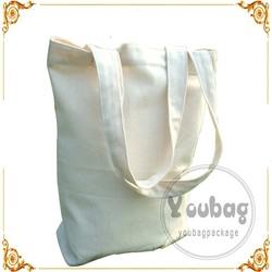 reusable cotton shopping bags, cotton canvas tote bag