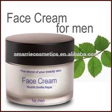 fortalecer la piel la humedad natural de la barrera y etchumidificación crema de equidad para los hombres