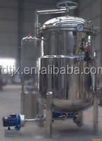 Preserved fruits, candied fruit production machinery