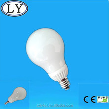 energy saving high efficiency 3000K 360 degree led e27 bulb