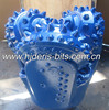 tricone bits 13 5/8 with carbide material low price for water oil well drilling