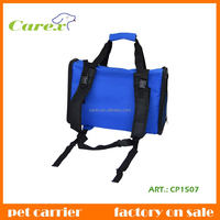 2015 High Quality Backpack Pet Carrier Bag
