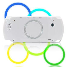 2012 hot selling New style handheld game console
