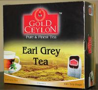 Gold Ceylon Tea