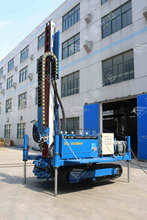 MXL-135D Water Well Drilling equipment