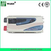 APW series 3000W pure sine wave inverter with charger / solar power inverter/ 24V 230V inverter