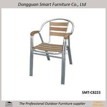wooden garden bench/chair