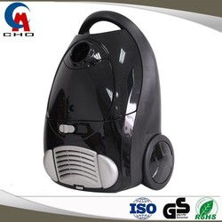 High quality home use powerful bagged vacuum cleaner