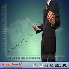 """GreenTouch 2015 New Design 42"""" Capacitive Touch Foil Monitor, Open Frame Multi Touch Foil Monitor"""