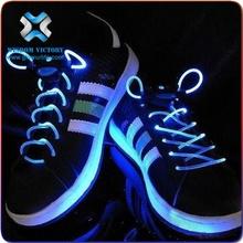 Wisdom Victory 2015 The fourth generation led flashing shoelaces/lastest led flashing shoelaces,light up led shoelace