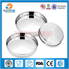 Good quality stainless steel salad tray / cake tray / fruit plate