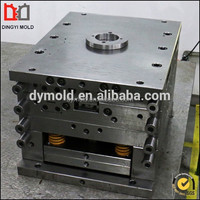 plastic mold for injection