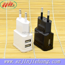 Mobile Phone Charger Universal Travel Wall Charger Adapter