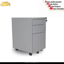 modem new design mobile medical cabinets with storage steel wheel
