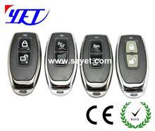 la puerta del garaje a distancia de control de código variable YET027