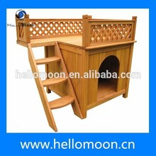 Excellent Quality Factory Price Wholesale Build a Kennel for Dogs