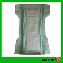non-woven fabric bag nappies sleepy baby nappy used diaper machine baby adult diaper
