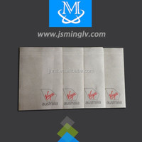 disposable bus/airline/high speed nonwoven colourful headrest covers manufacturing factory direct sale