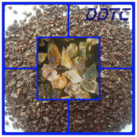Effcient Oxidation Removal Abrasive Grains Bauxite Material Alumina wIith Surface Treatment