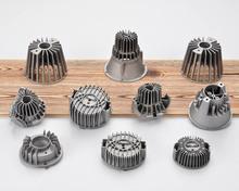 Good quality aluminum die casting led heatsink product Aluminum