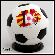 cool cartoon football/soccer ball for kids