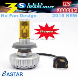 3S EASTAR 40w led light auto parts