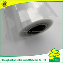 610mm Waterproof Polyester Inkjet Film for Screen Printing