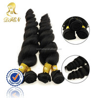 popular cheap japanese kanekalon fiber synthetic hair extension