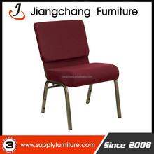 2015 Foshan Factory Cheap Church Chairs Furniture