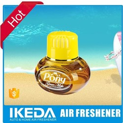 2015 flavour & fragrance air fresheners car freshener