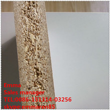 Grado de muebles de tableros de partículas/de partículas de madera junta/tablero de madera en los muebles
