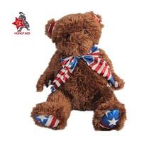 oem personalizado de pelúcia brinquedo fabricante mini urso de pelúcia com muitos cor urso