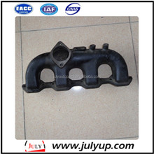 TOP quality DCD dongfeng Chaoyang for CYQD32 nissan diesel engine Exhaust Pipe 4102AZL.09.01-2