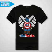 xc50-12 China supplier new product custom 100% cotton o-neck printed t shirt men