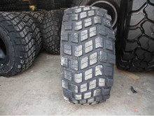 China wholesale cheap Triangle/ ADVANCE Military Tires Off Road Use 365/85R20