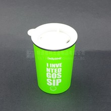 10OZ plastic cup,travel mug,accept paypal payment