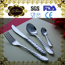 German Style Tableware Set Home and Bar party Cutlery Set For Wedding Christmas