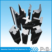 high quality press brake tooling with high level precision for amada 666
