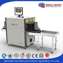 AT-5030C Security X-Ray Baggage Detector machine for Government
