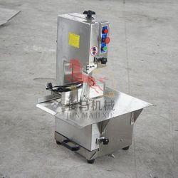 hot sale in this year pork ribs cutting machine JG-Q210B/JG-Q300B/JG-Q400B